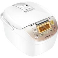 松下(Panasonic) 4升备长碳电饭煲SR-DE156-F(白色)