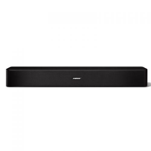 Bose Solo5  电视音响系统Soundbar回音壁(黑色)