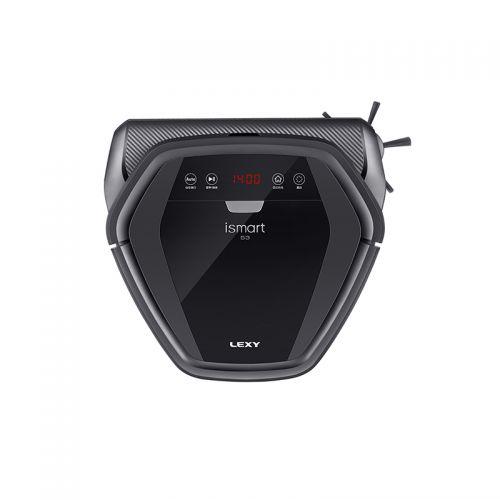 莱克(LEXY)  吸尘机器人 ISMART53(黑色)