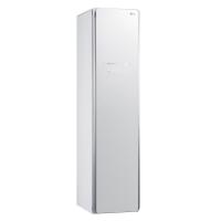 产地韩国 进口LG 智能除菌 蒸汽衣物护理机 S3WF(白色)