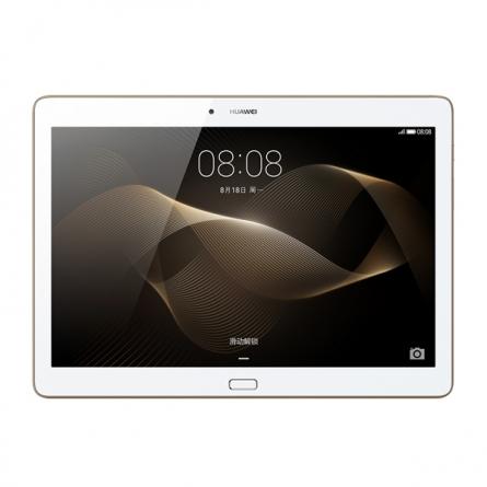 华为(HUAWEI)10.1英寸64G金色LTE版平板电脑M2-A01L