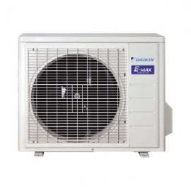 大金(DAIKIN)E-Max5 G系列 2匹 变频冷暖 壁挂式空调 FTXG250NC-W/RXG250NC(白色)