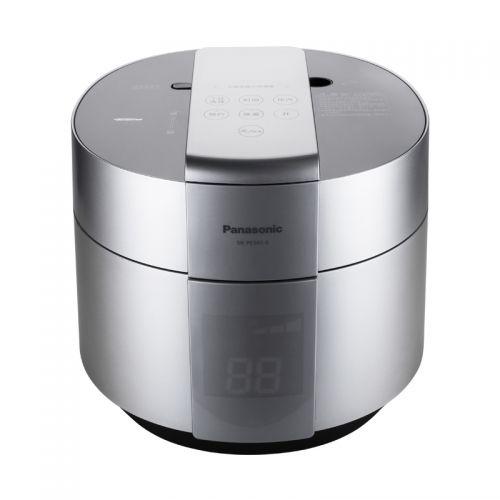 松下(Panasonic)5升 IH压力电饭煲 SR-PE501-S
