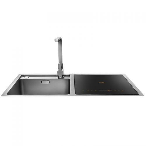 方太(FOTILE)三合一水槽洗碗机 JBSD2F-Q5S
