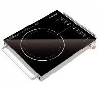九阳(Joyoung)电陶炉 H22-H3煮茶炉红外光波防辐射家用智能爆炒电磁炉(黑色)