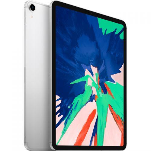 Apple iPad Pro 11英寸 WLAN版 1TB MTXW2CH/A(银色)【一个ID限购一台】