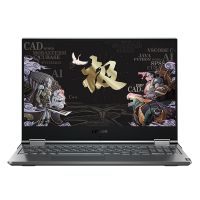 联想(Lenovo)Y9000X 15.6英寸游戏笔记本电脑(i7-9750H 16G 1T SSD 集显)深灰色