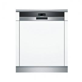 产地德国 进口西门子(SIEMENS)半嵌入式洗碗机SN578S06TC