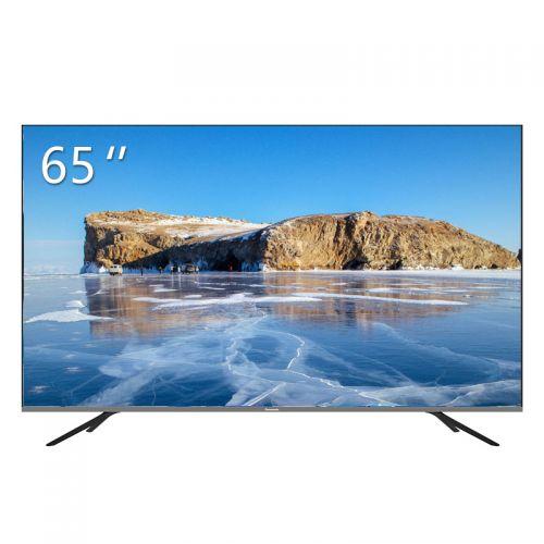 松下(Panasonic)65英寸 4K高清智能平面电视 TH-65GX700C(黑色)