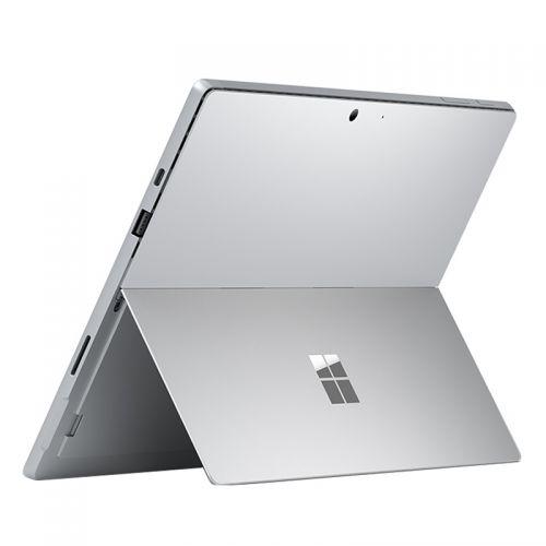 微软(Microsoft)Surface Pro 7 12.3英寸二合一平板电脑(i5-1035G4 8G 128GB)亮铂金 VDV-00009