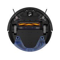 科沃斯(ECOVACS)扫拖一体机器人DG70(黑爵星蓝)【特价商品,非质量问题不退不换,售完即止】【清仓折扣】