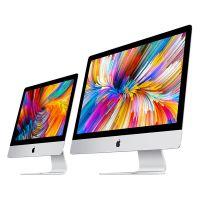 Apple iMac 27英寸一体机5K屏  八代六核Core i5 8G内存 1TB Fusion Drive RP570X显卡 台式电脑主机 MRQY2CH/A