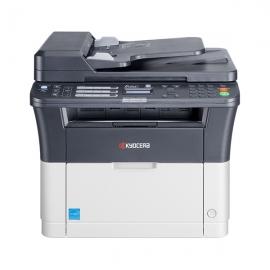 京瓷(kyocera) FS-1120MFP 激光一体机 (打印 复印 扫描 传真)