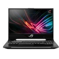 华硕(ASUS)ROG玩家国度 魔霸2 15.6英寸游戏笔记本电脑(i7-8750H 8G 256GB+1TB GTX1060 6G IPS 144Hz 3ms)黑色 S5CM8750-1CABXHA6X30