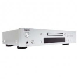 产地马来西亚 进口安桥(Onkyo)CD播放机 C-7030(银色)