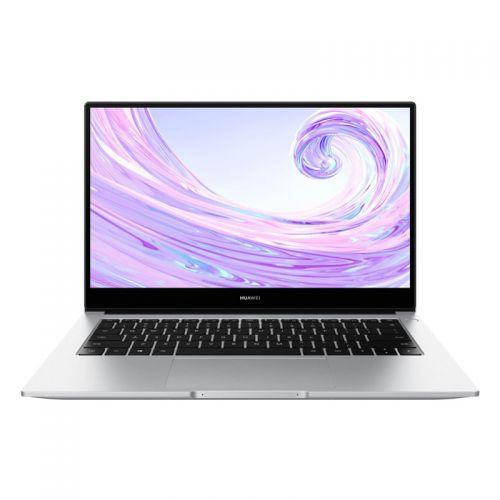 华为(HUAWEI)MateBook D14笔记本电脑锐龙版(R5-3500U 16G 512G SSD)Nbl-WAQ9RP