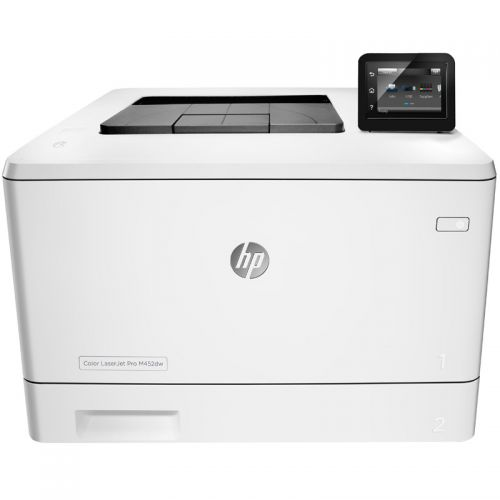 惠普(HP ) M452dw 彩色激光打印机CLJ M452DW-CF394A