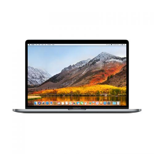 *Apple MacBook Pro 15英寸配Touch Bar笔记本(深空灰) MPTT2CH/A