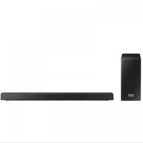 三星(Samsung)回音壁条形音响 HW-Q60R/XZ(黑色)