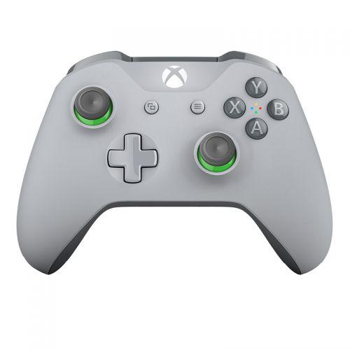 微软 (Microsoft) Xbox无线控制器 WL3-00063(页岩灰)