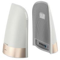 普联(TP-LINK)AC双频2600M 板阵天线 千兆无线路由器TL-WDR8610(白色)