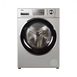 *$海尔(Haier)8公斤 滚筒洗衣机 XQG80-BDX14686L(星空银)