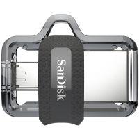 闪迪(SanDisk) 32GB 至尊高速酷捷 OTG USB3.0 手机U盘 读150MB/秒 SDDD3-032G-Z46
