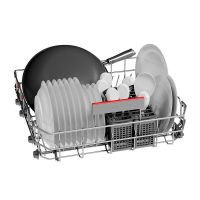博世(BOSCH)13套全嵌式洗碗机 SJV46JX00C(不含门板)(限北京、天津地区)