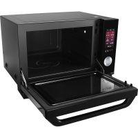 松下(panasonic)28升微波炉 蒸烤烘一体机 NN-DS1500XPE(黑色)