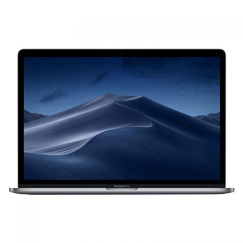 Apple 2019年新款 MacBook Pro 13.3英寸 带触控栏 八代i5 8GB内存 256GB SSD MV992CH/A银色 MV962CH/A 深空灰 轻薄笔记本