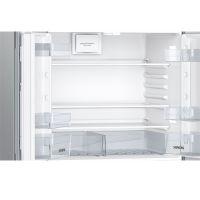 西门子(SIEMENS)452升 独立三循环 四门冰箱KM46FA90TI(银色)