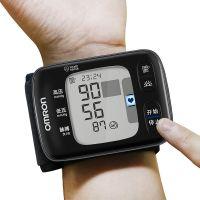 欧姆龙(OMRON)家用便携手腕式全自动智能蓝牙电子血压计HEM-6231T