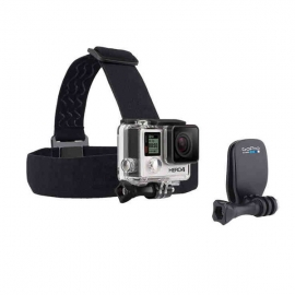 GoPro快速头带ACHOM-001  适合GoPro 摄像机