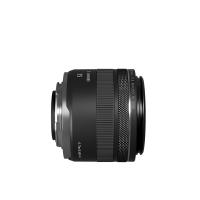 佳能(Canon) 专微定焦镜头 RF35mm F1.8 MACRO IS STM(黑色)