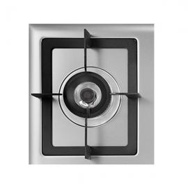 方太(FOTILE) 天然气  不锈钢面板  嵌入式 炉具  JZT-JA6G