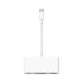 Apple  USB-C VGA Multiport Adapter 转换器  MJ1L2FE/A