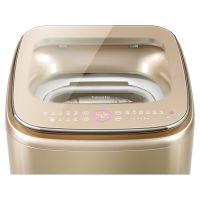 卡萨帝(Casarte) 3公斤迷你波轮洗衣机C601 30RG(香槟金)