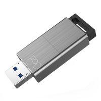 忆捷(EAGET)USB3.0推拉式高速U盘 F90(锖色)【特价商品,非质量问题不退不换,售完即止】【清仓折扣】