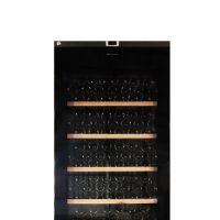 产地匈牙利 进口VINTEC 610升 恒温红酒柜 V300SGeBK(黑色)