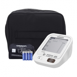 产地日本 进口欧姆龙(OMRON)产地日本 电子血压计(上臂式)J30
