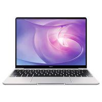 【新品预订】华为(HUAWEI)MateBook 13 13英寸笔记本电脑(i7-8565U 8G 512GB MX250 2K屏)皓月银