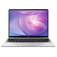 【预订】华为(HUAWEI)MateBook13 笔记本电脑 (I5 8GB 512GB)皓月银