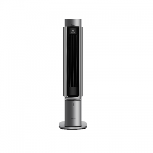 美的(Midea) 智能恒温 WiFi智控 加湿取暖器 NFY-ES(灰色)