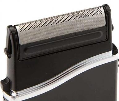 松下(Panasonic)卡片式超薄 剃须刀ES-RC20(黑色)