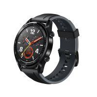 华为(HUAWEI) WATCH GT 运动款 智能运动手表(黑色)
