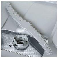 产地西班牙 进口西门子(SIEMENS)嵌入式洗碗机 SC76M640TI