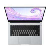 华为(HUAWEI)Matebook D 14英寸笔记本电脑Linux版(R5-3500U 8G 512G 集显)皓月银