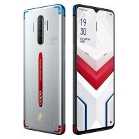 OPPO Reno Ace 8GB+256GB 高达定制版 65W超级闪充 90Hz电竞屏 高通骁龙855Plus 4G智能娱乐手机