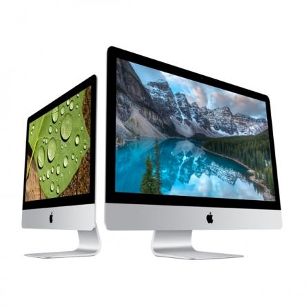 **Apple iMac 21.5英寸台式一体机 MK142CH/A