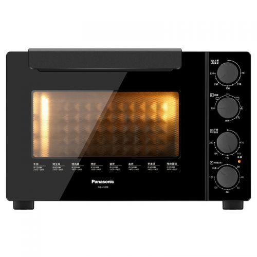 松下(Panasonic)32升电烤箱NB-H3202KSQ